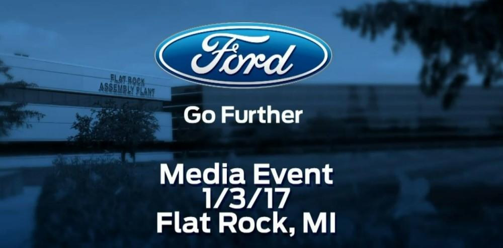 # # # About Ford Motor Company Ford Motor Company is a global automotive and mobility company based in Dearborn, Michigan.