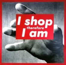 Indledning I shop therefore I am.