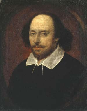 Hvem var William Shakespeare?