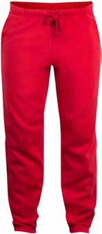 PRIS: XS-XXL: 149,- High visibility & 3XL-5XL: 165,- CLIQUE BASIC PANTS 021037