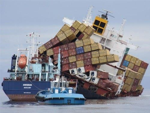 If salvage operation are carried out in order to save or prevent the loss of cargo, or to prevent or reduce an environmental damage, the expenditures involved and the remunerations to salvors should