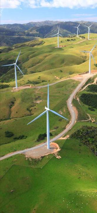 Siemens Wind Power Global Blades 61.