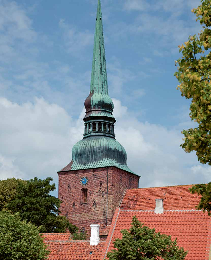 Nysted Kirke,