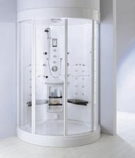 steam + shower dealers in all nordic countries Wislo ApS, tel.