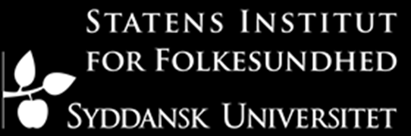Afsender og logo Universitet Forskningsøjemed