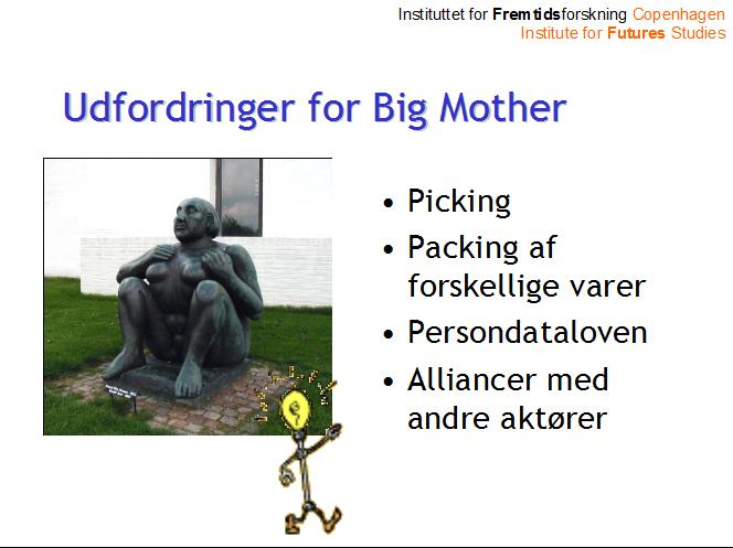 Instituttet for Fremtidsforskning Copenhagen Institute for Futures Studies Datamining og situations- bestemte priser og rabatter Instituttet for Fremtidsforskning Copenhagen Institute for Futures