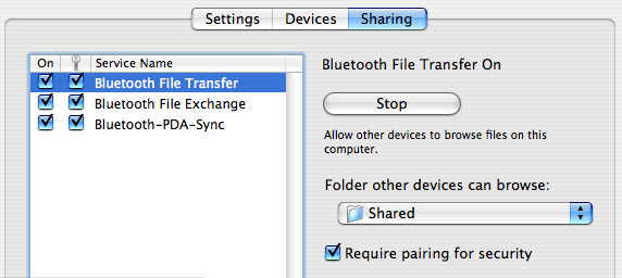 Bluetooth security Bluetooth - turn it off when not in use In your car - built-in bluetooth, GPS has bluetooth?