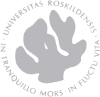 ROSKILDE UNIVERSITY Department of Society and Globalisation Standard Front Page for Projects and Master Theses Compulsory use for all projects and Master Theses on the following subjects: