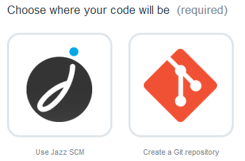 Choose Your SCM Toolset Jazz SCM Git What to choose mostly