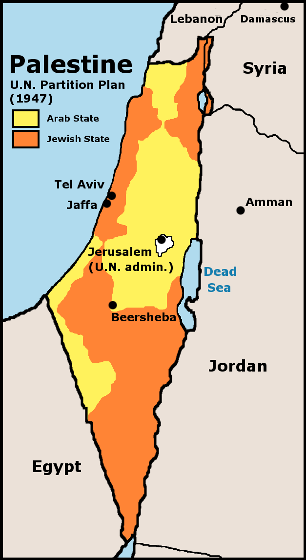 2. The Scenario the Palestinian refugees Historical context Palestine, in contemporary terms, refers to the geographical area within the boundaries of what was once British Mandate Palestine