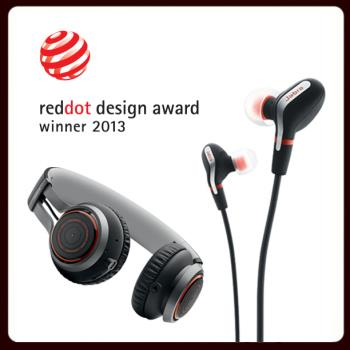 winning, Scandinavian design # 1 in hands free communication