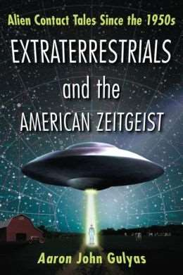 17 Aaron John Gulyas: Extraterrestrials and the American Zeitgeist: Alien Contact Tales Since the 1950s, McFarland & Company 2013, 260 sider, illustreret, noter, litteraturliste og stikordsregister.