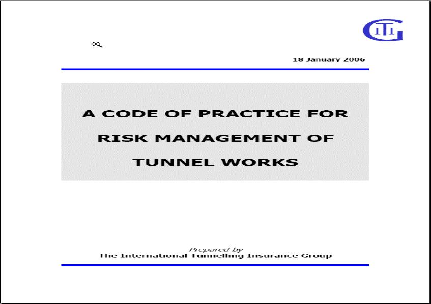 Det Internationale Arbejde Risk Guideline