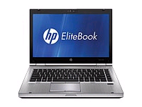 Hewlett Packard (LG741EA#ABY) HP EliteBook 8460p Core i5 2540M / 2.6 GHz vpro RAM 4 GB HDD 320 GB DVD±RW (±R DL) / DVD RAM HD Graphics 3000 Gigabit Ethernet WLAN : 802.11 a/b/g/n, Bluetooth 2.
