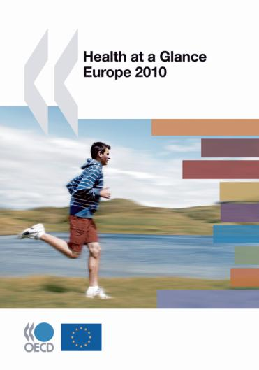 Health at a Glance: Europe 2010 Summary in Danish Sammendrag på