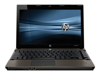 Hewlett Packard HP ProBook 4320s Core i3 370M / 2.4 GHz RAM 2 GB HDD 250 GB DVD±RW (±R DL) / DVD RAM HD Graphics Gigabit Ethernet WLAN : 802.11b/g/n fingeraftrykslæser Windows 7 Pro 64 bit 13.
