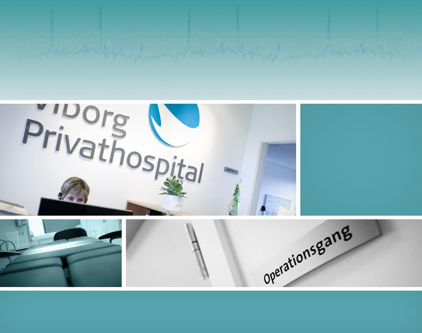 Viborg Privathospital - Patientinformation