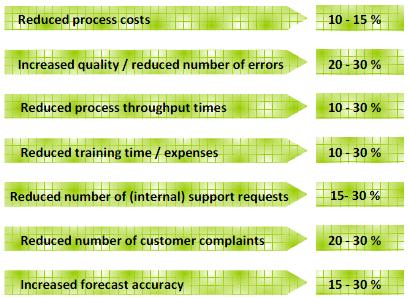 Business Process Management Common Body of