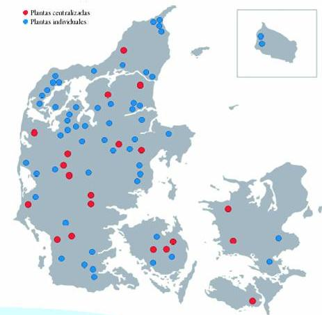 21 Danish Biogas a short status 211 The market is ready The Danish gas market model updated and ready for injection of RE-gas Biogas certificate system launched Dec.
