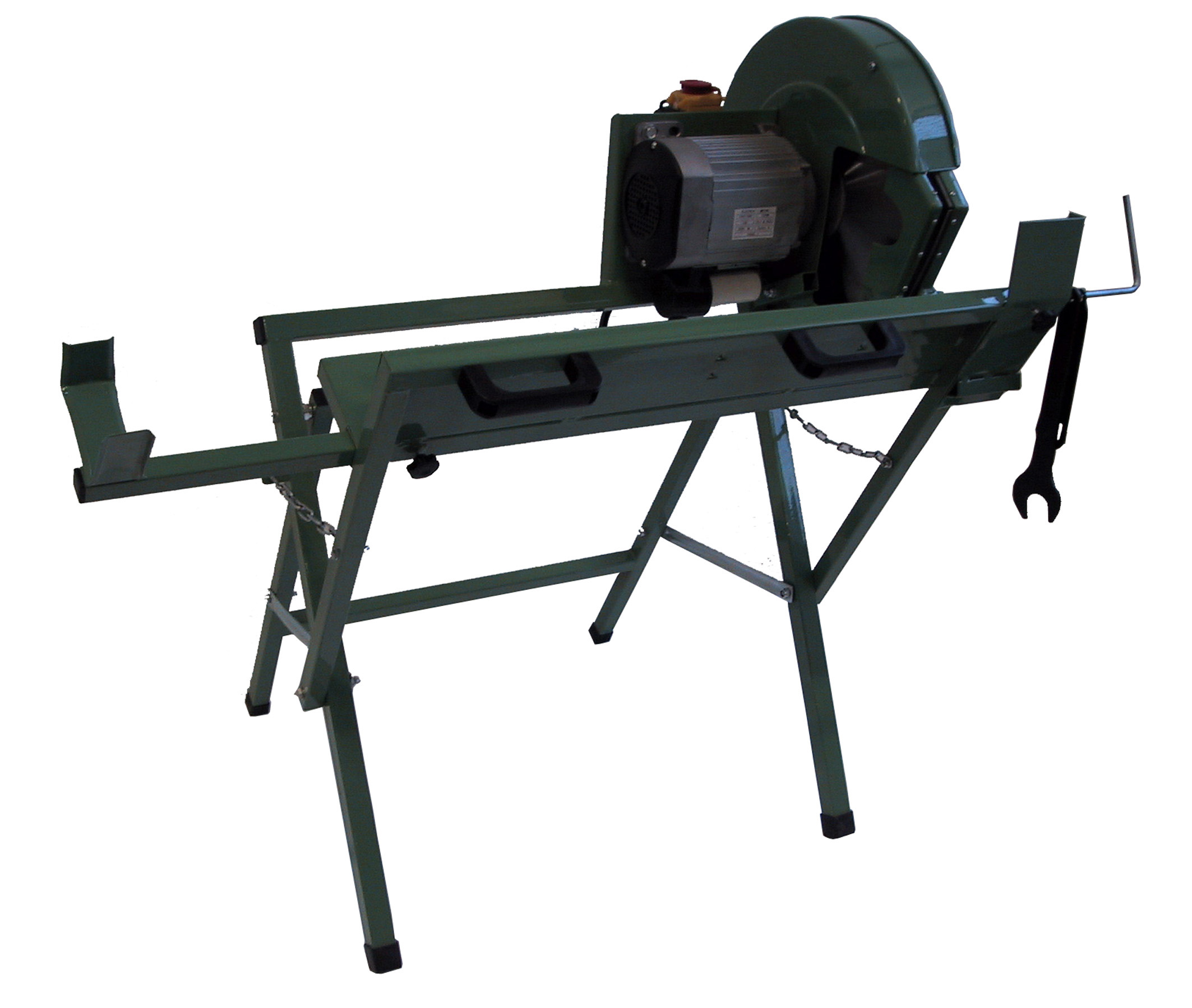 MODEL: LOG SAW 400 Art.