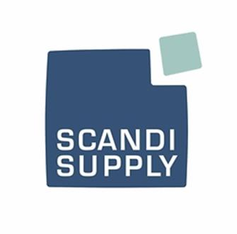 Kontakt: Scandi Supply a/s Energivej 2