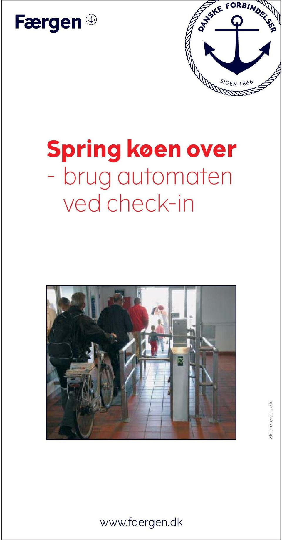 automaten ved