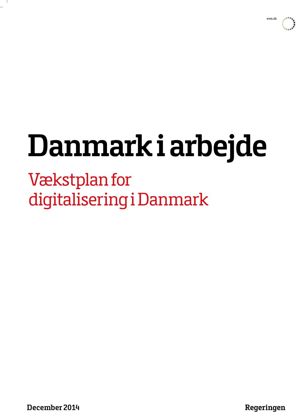 digitalisering i