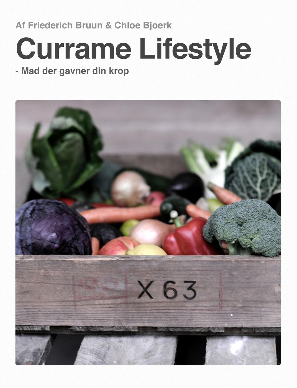 Currame Lifestyle -