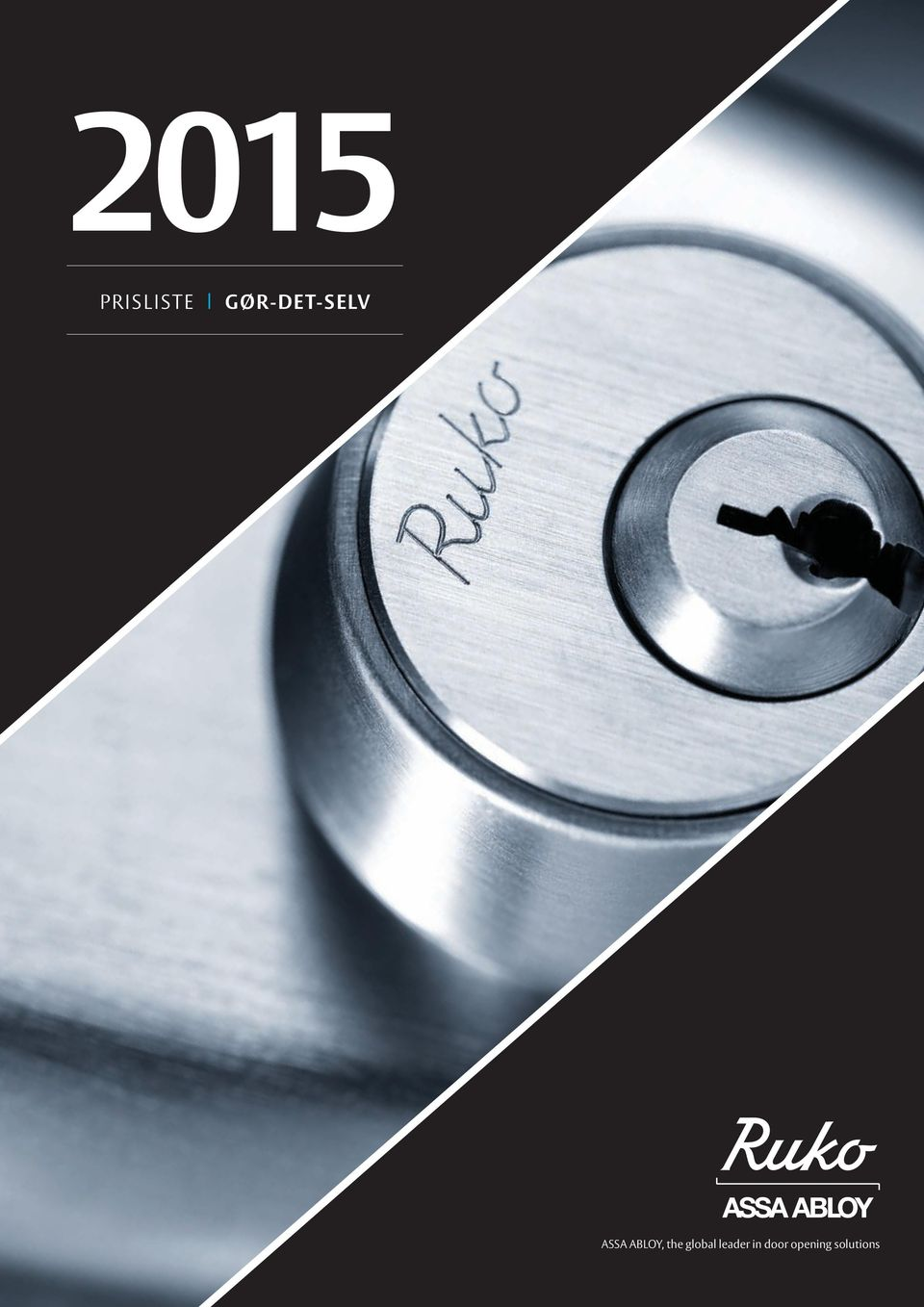 ABLOY, the global