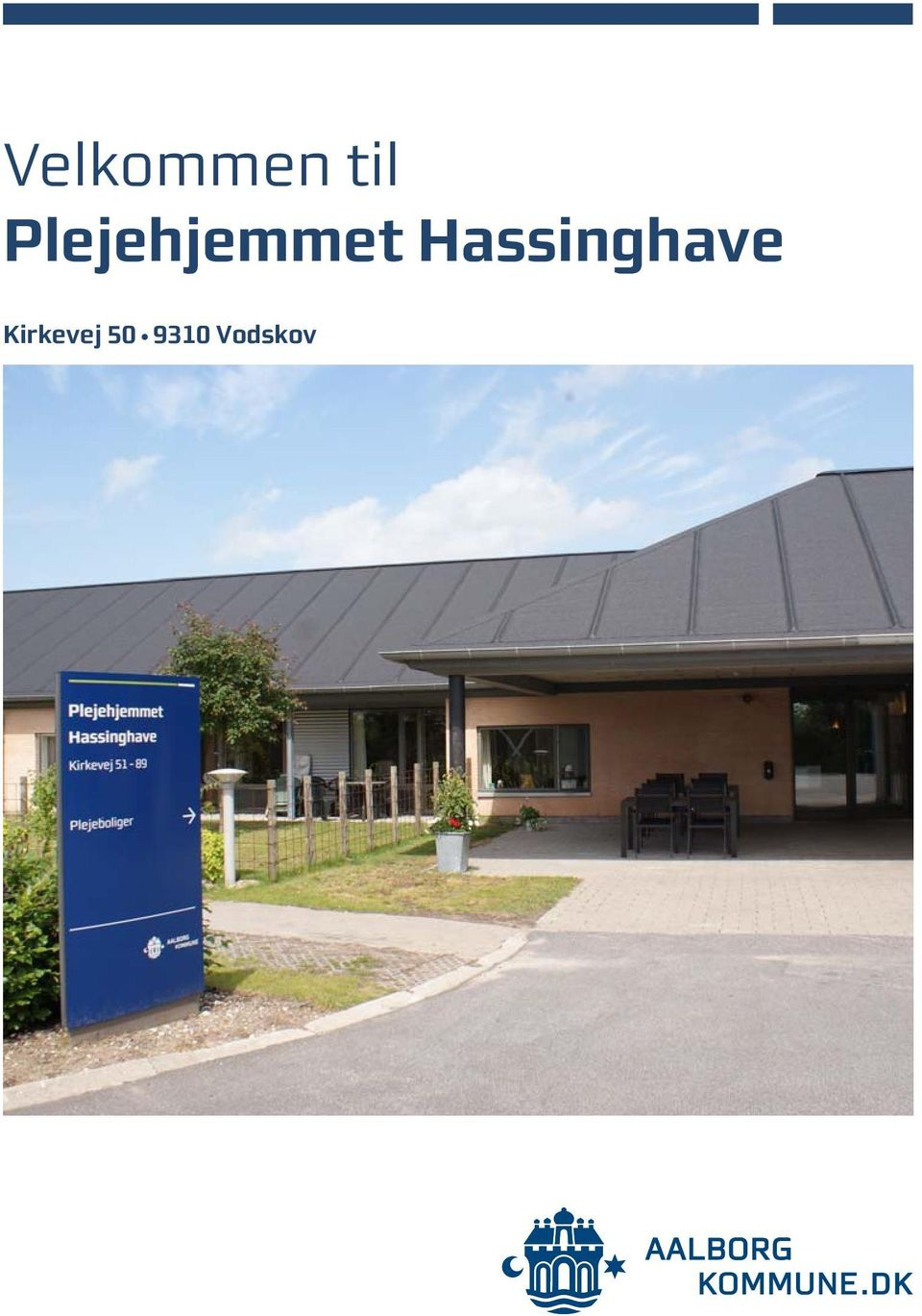 Hassinghave
