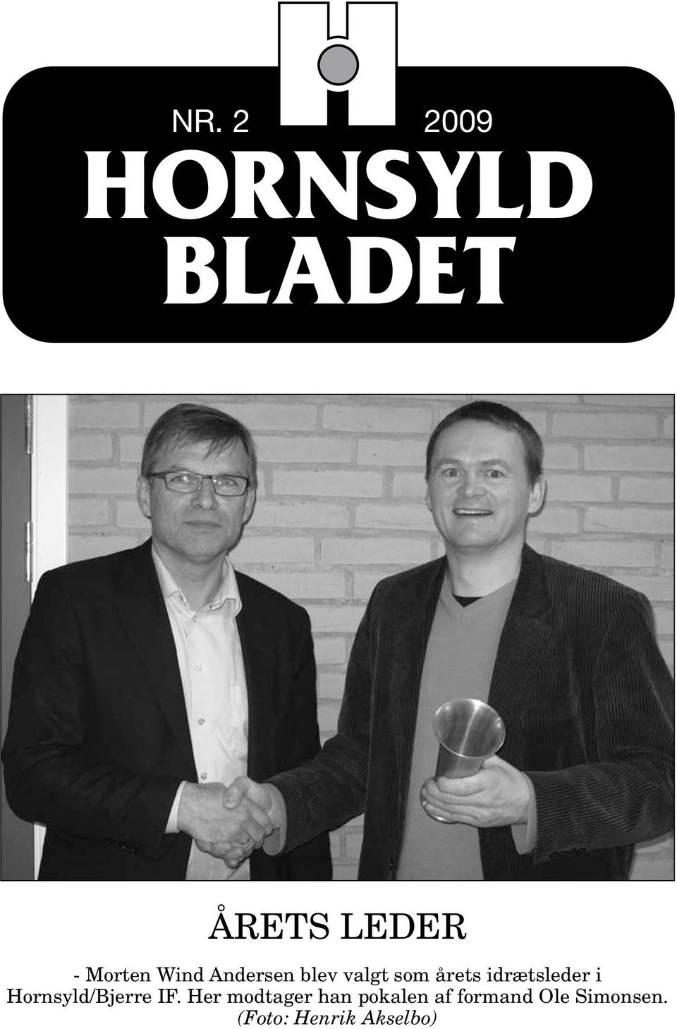 i Hornsyld/Bjerre IF.