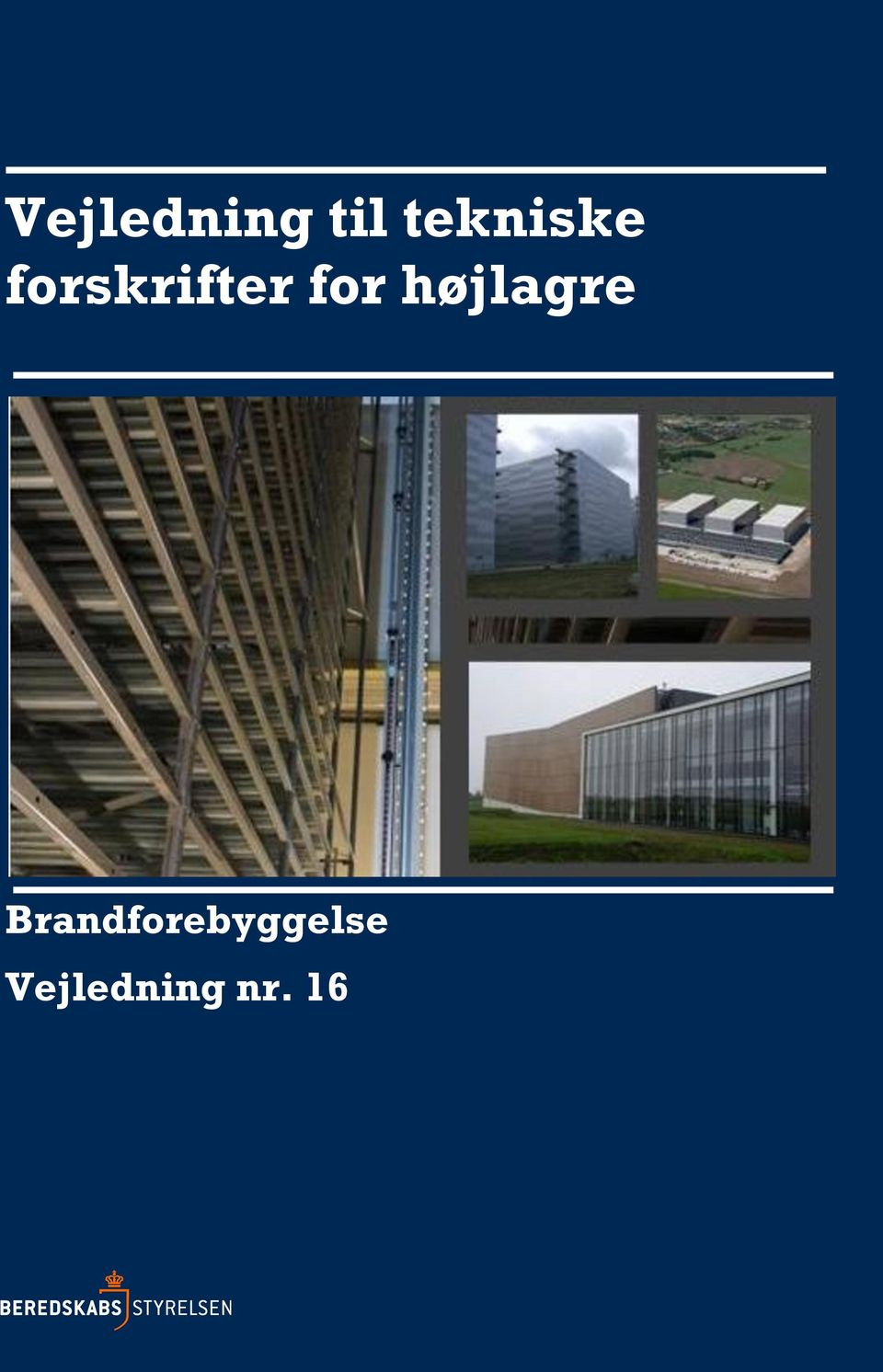 for højlagre