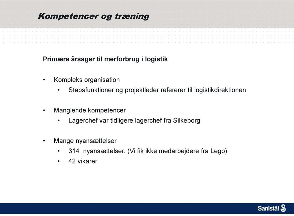 kompetencer Billund