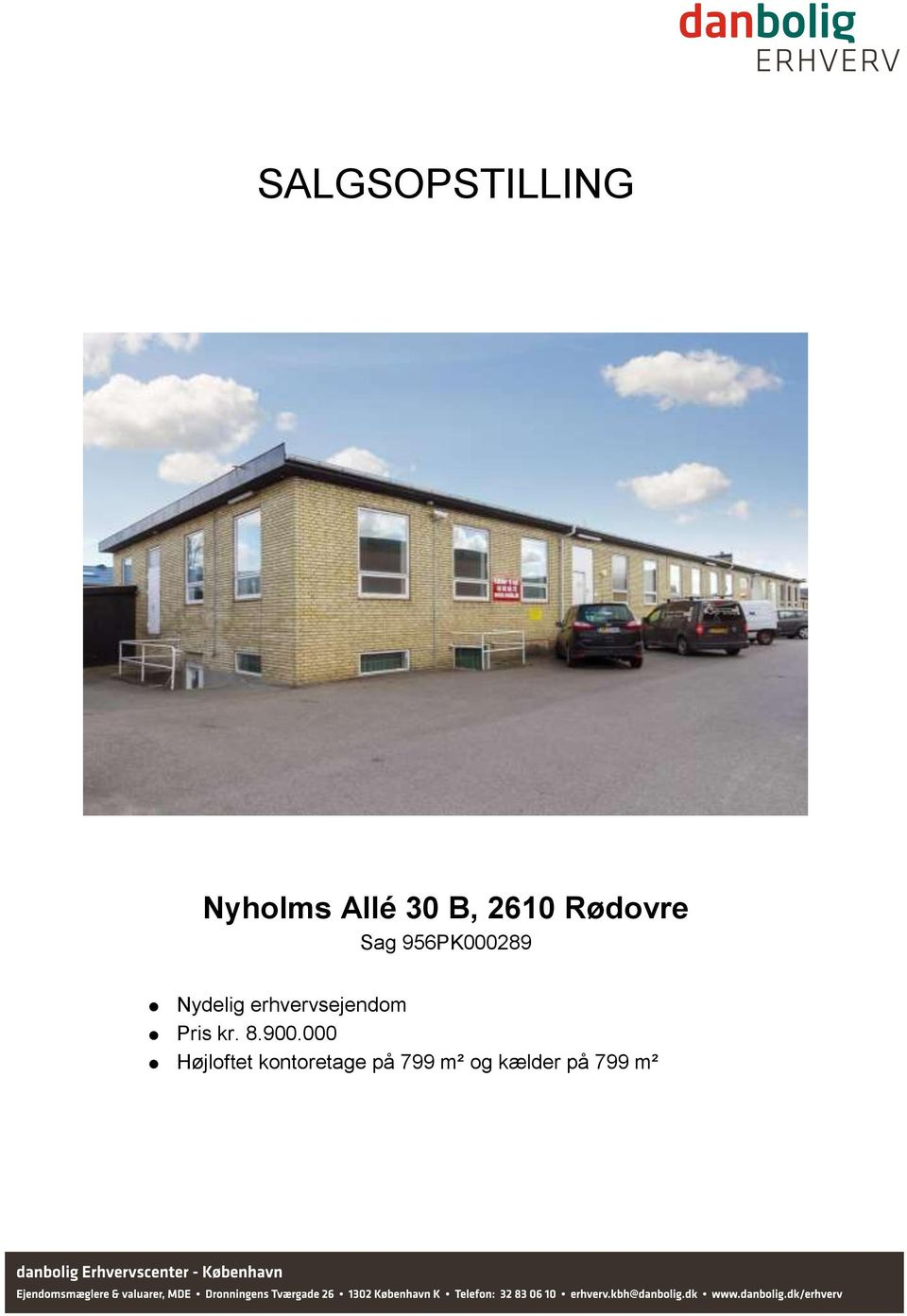 nyholms alle 28