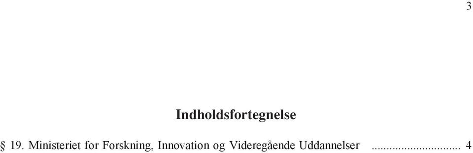 Forskning, Innovation