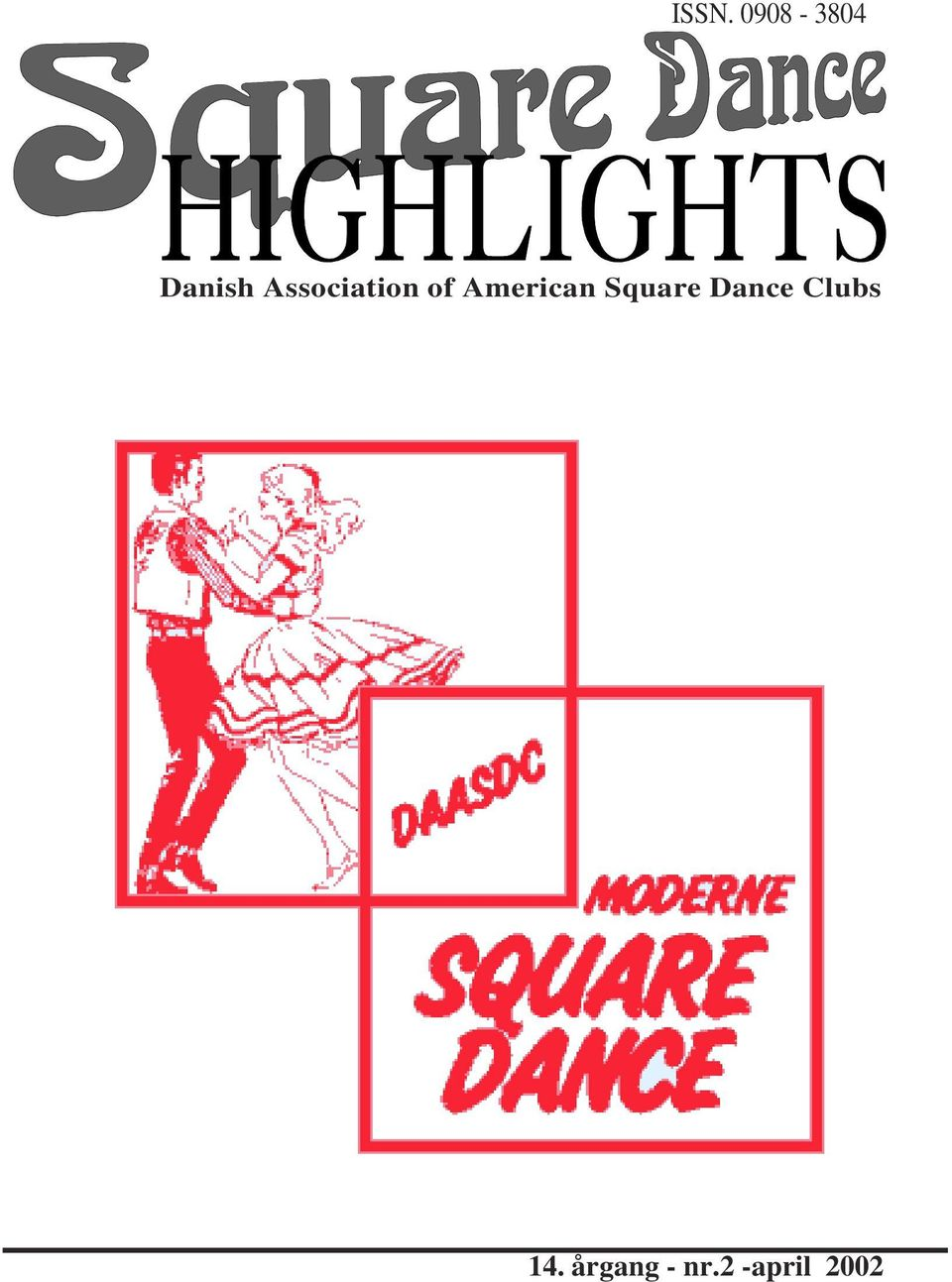 Square Dance Clubs 14.