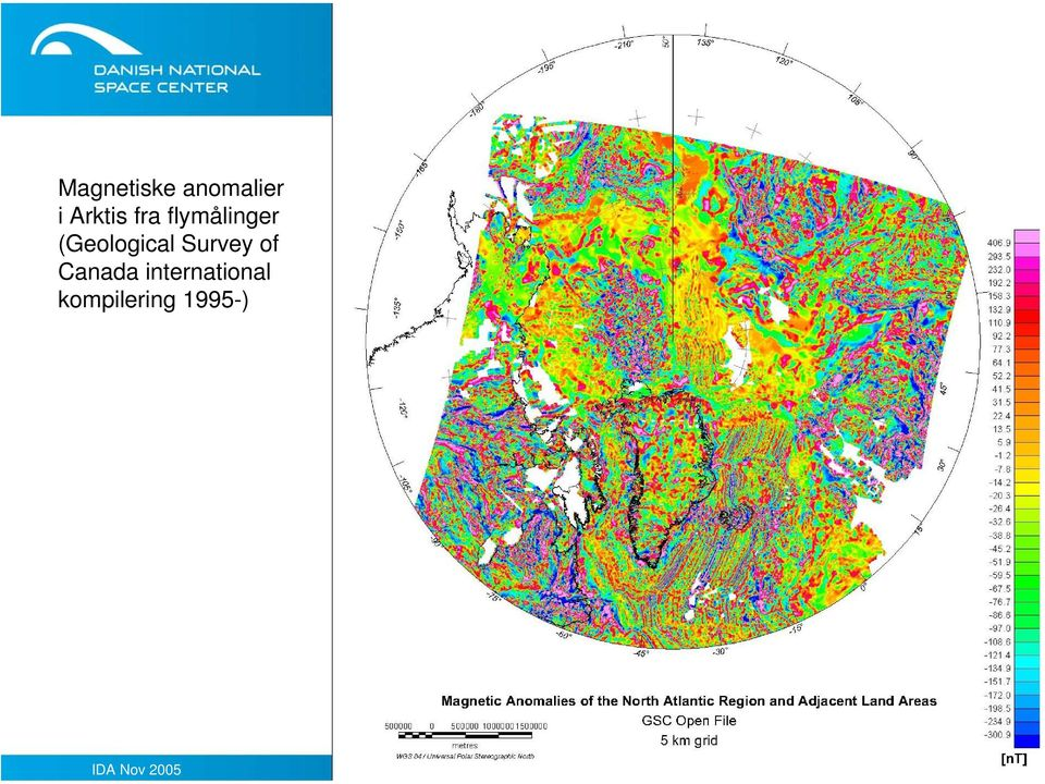 (Geological Survey of
