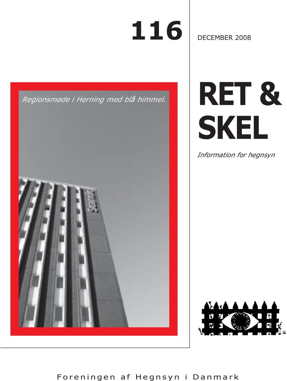 RET & SKEL Information for