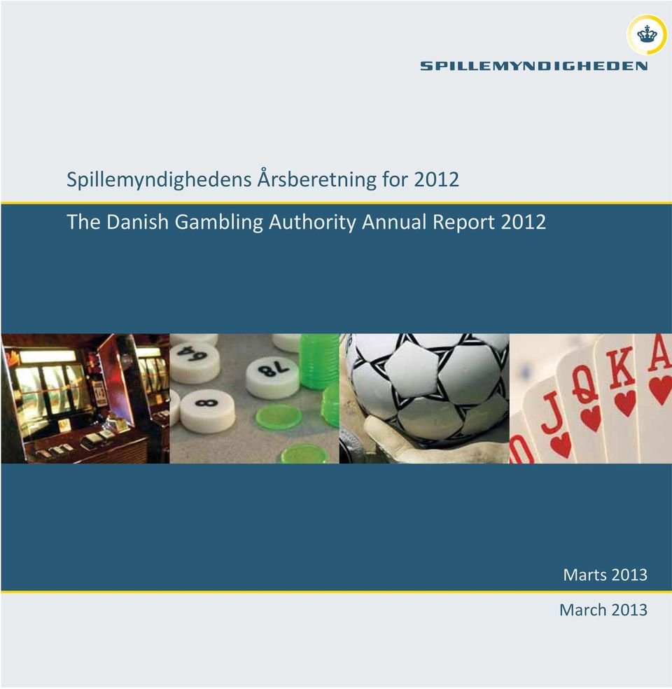 Danish Gambling Authority