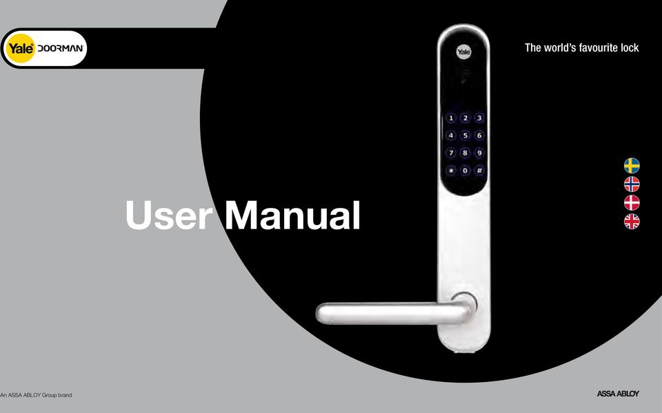 User Manual An