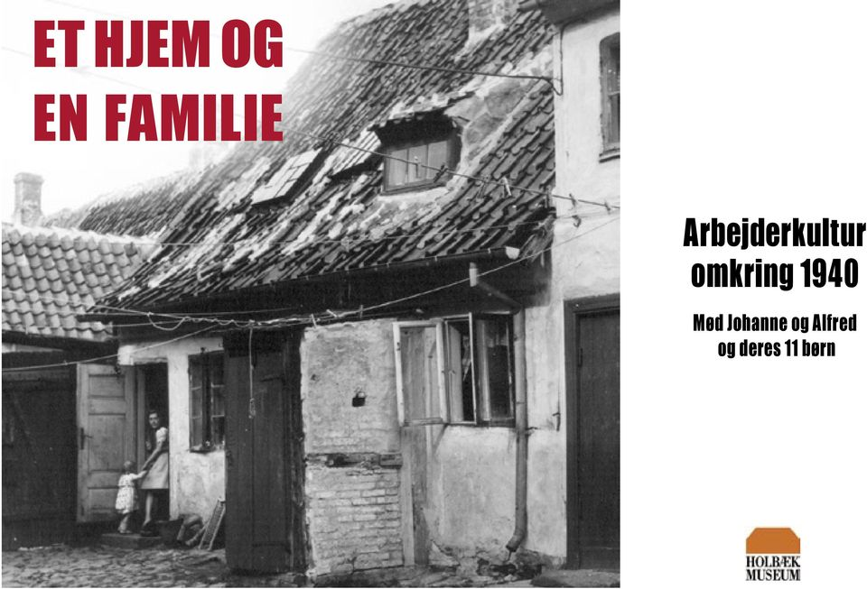 omkring 1940 Mød