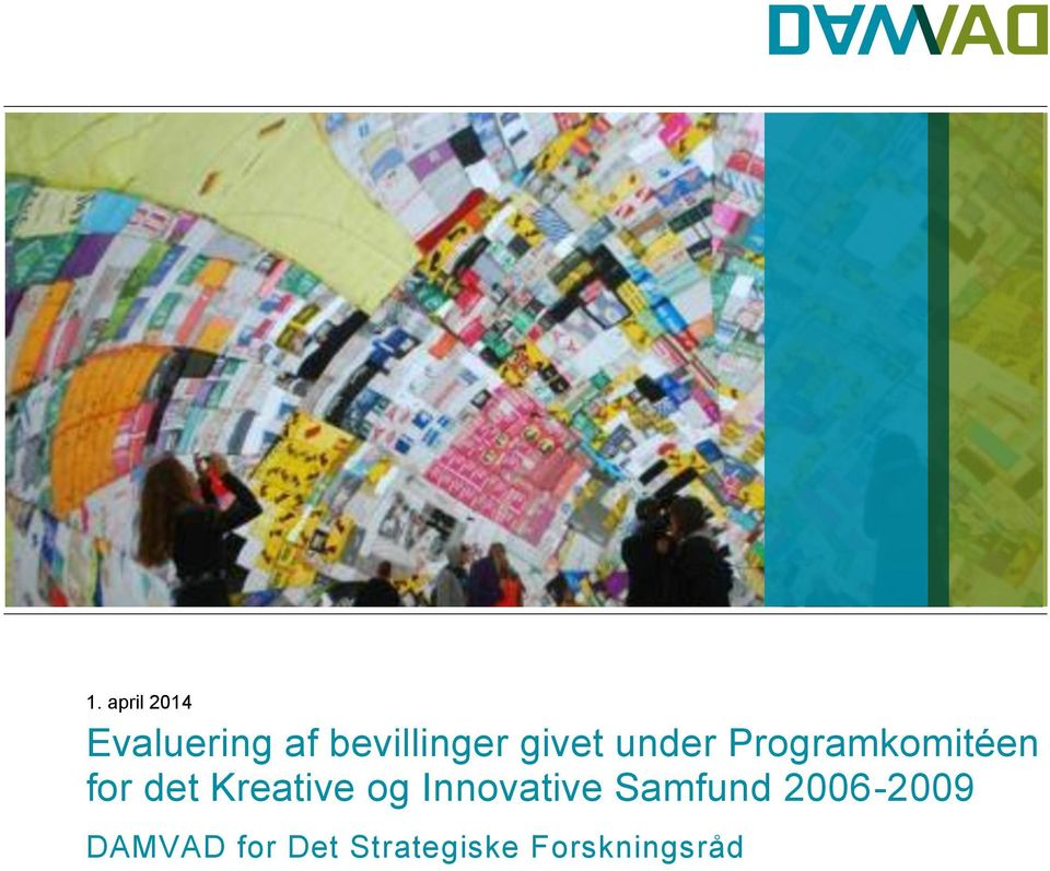 Kreative og Innovative Samfund