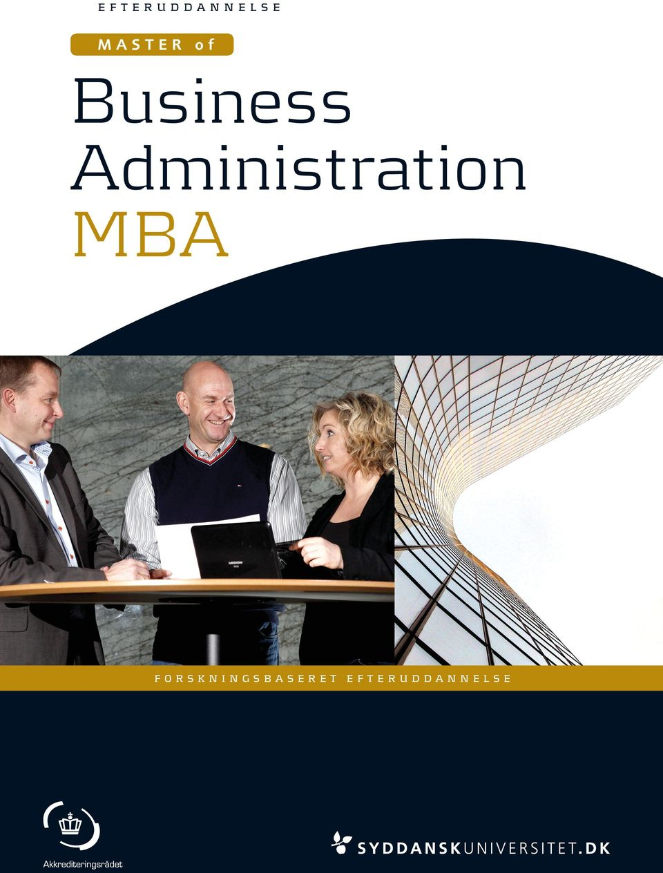 Administration MBA for sk