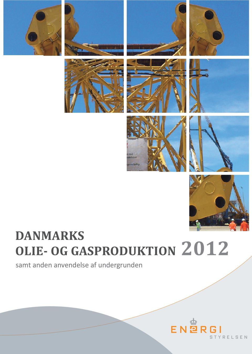 GASPRODUKTION and Subsoil samt
