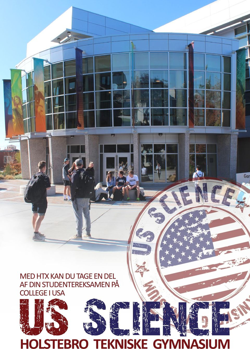 COLLEGE I USA US Science