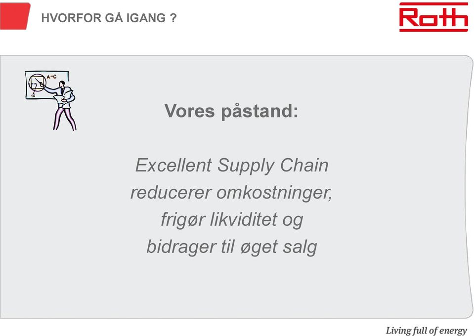 Supply Chain reducerer