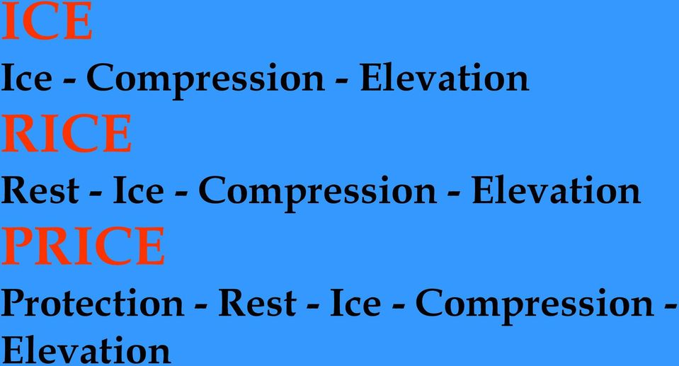 Compression - Elevation PRICE