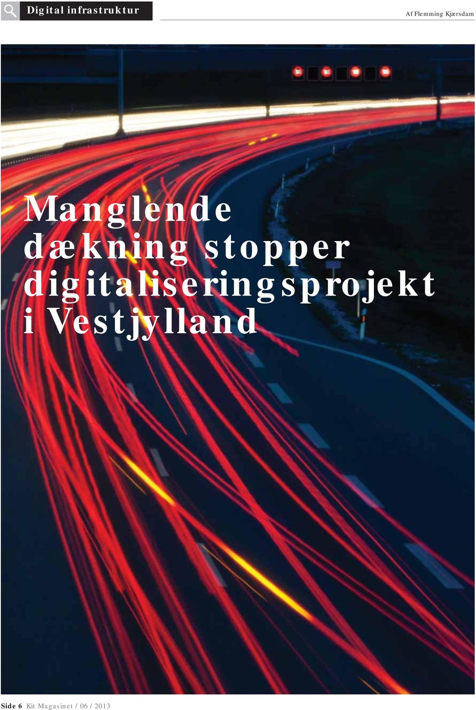 digitaliseringsprojekt i