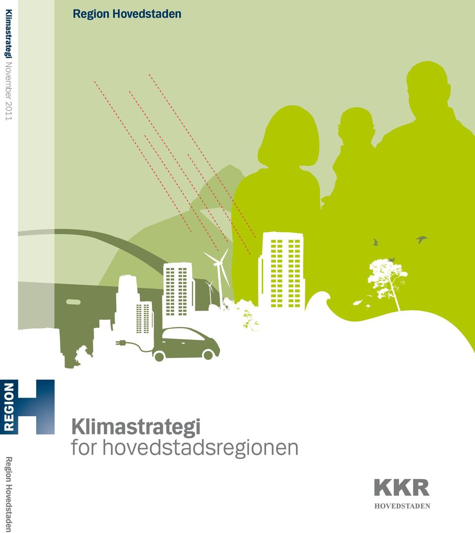 Hovedstaden Klimastrategi for