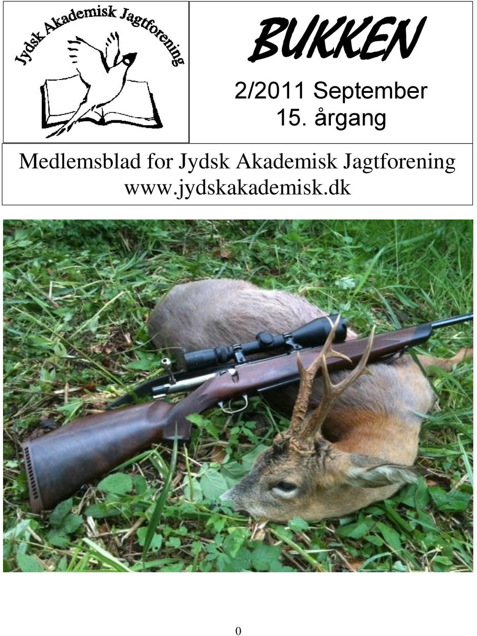 for Jydsk Akademisk